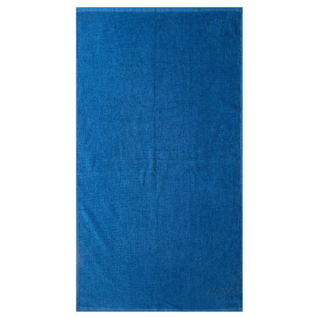 """Paplūdimio rankšluostis """"Basic"""", S dydžio, 90x50 cm"""