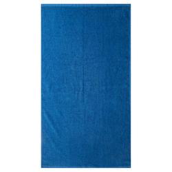 Strandlaken Basic S blauw Celtic 90 x 50 cm