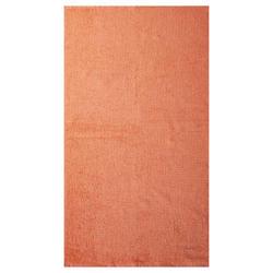 Handdoek Basic S perzik 90 x 50 cm