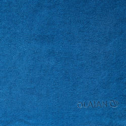 Handdoek Basic S blauw Celtic 90 x 50 cm