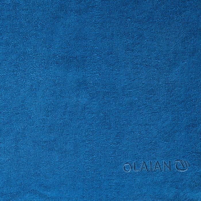 SERVIETTE S Bleu Celtic 90x50 cm