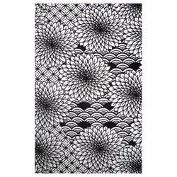 Handdoek Basic L Print Chiri 145 x 85 cm