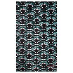 Handdoek Basic L Print Osaka 145 x 85 cm