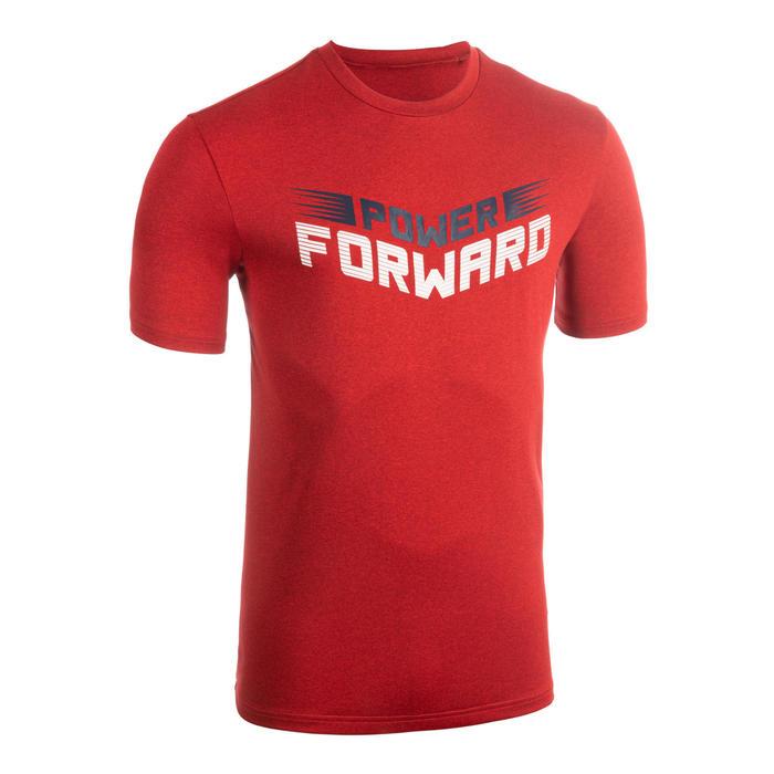 Men's Basketball T-Shirt / Jersey TS500 - New Power Forward