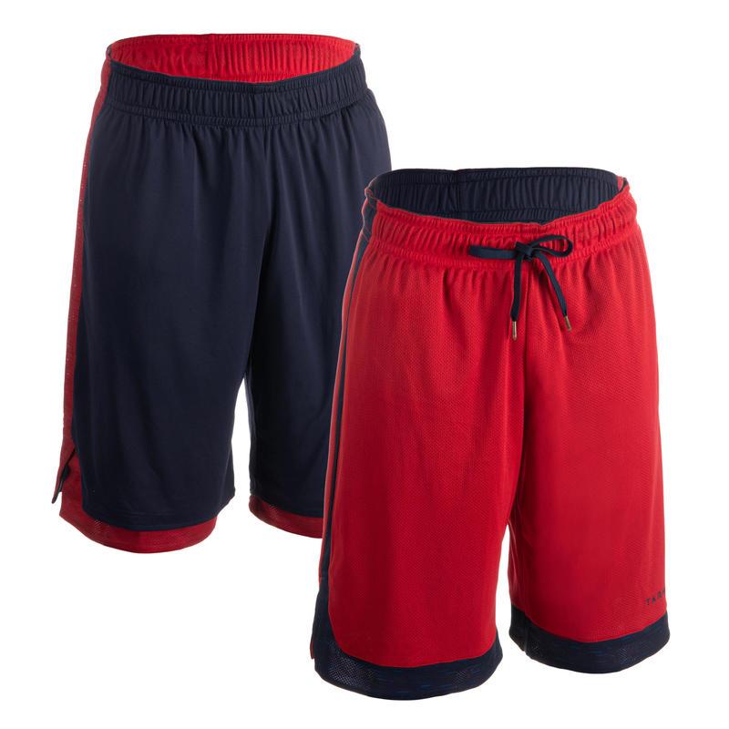 Basketball Reversible Shorts - Men