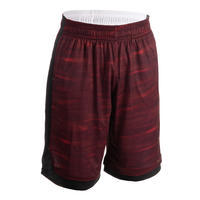 Reversible Basketball Shorts - Men