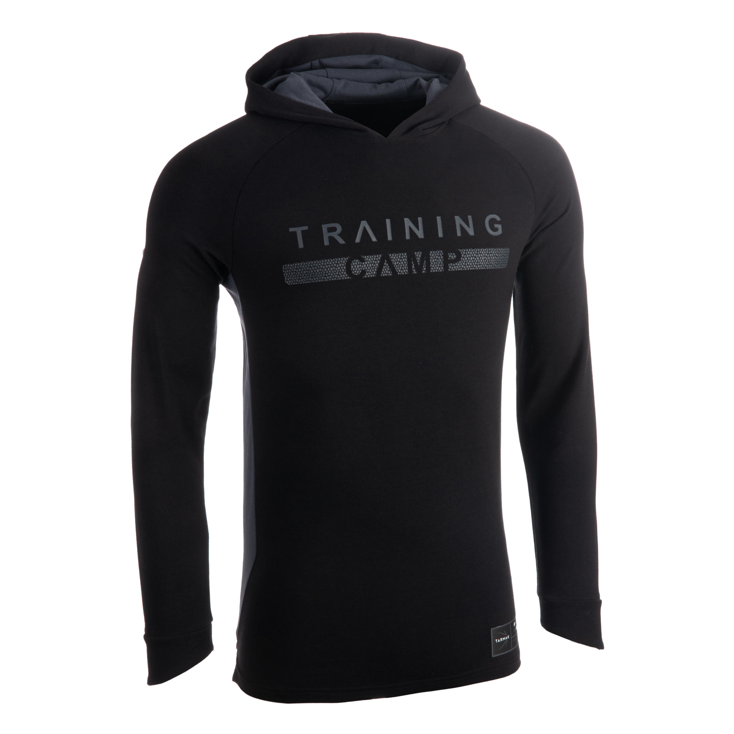 Hanorac Shooting Shirt TS500 Tarmak Promoție