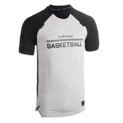 Men's Basketball T-Shirt / Jersey TS900 - Grey