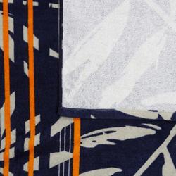 Handdoek Basic L Print Jap 145 x 85 cm