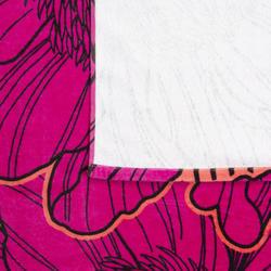 Strandlaken groot print Riyu 145 x 85 cm