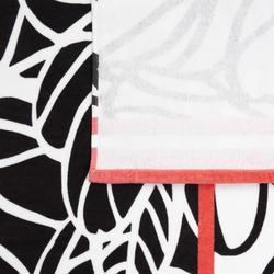 Handdoek Basic L Print Okyo 145 x 85 cm