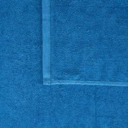 SERVIETTE L Bleu Celtic 145x85 cm