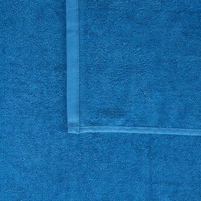 TOWEL L 145 x 85 cm - Celtic Blue