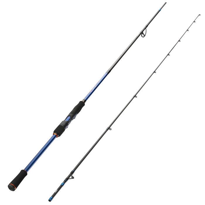 Hengel voor zeekat en pijlinktvis UKIYO-500 240