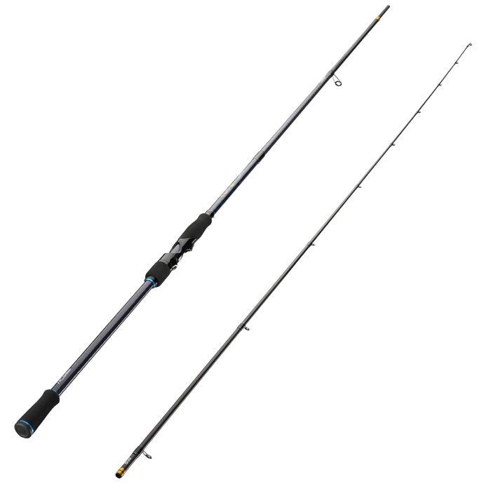 Hengel voor zeekat en pijlinktvis UKIYO-900 270