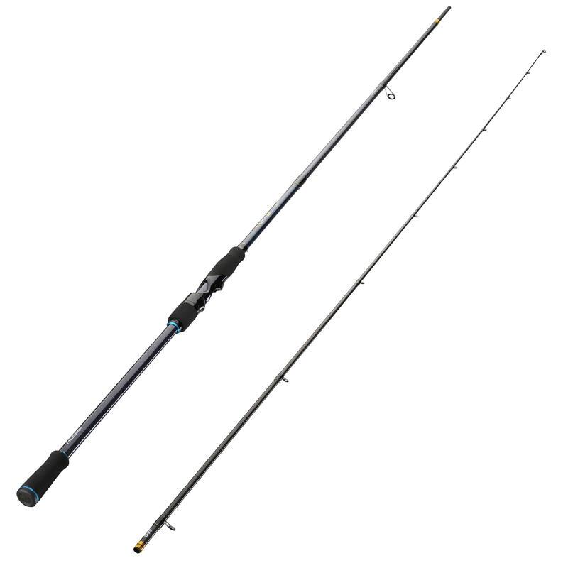 Eging rods