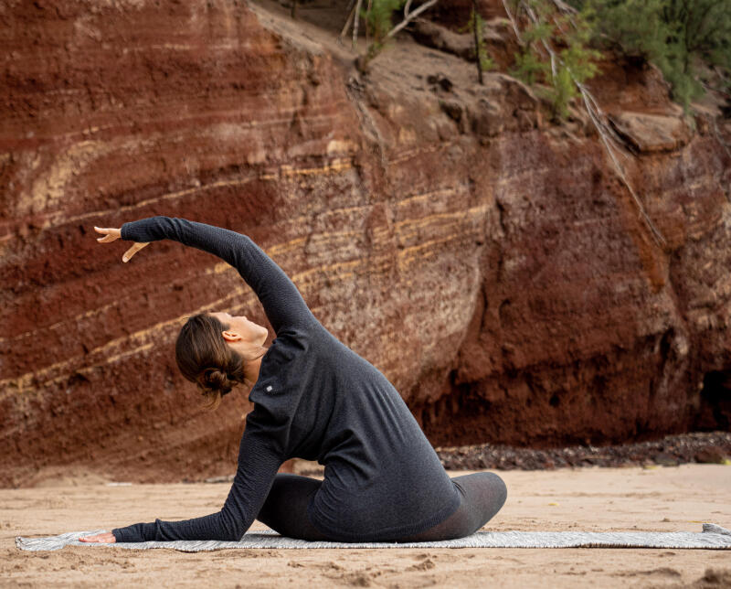 yoga du matin header