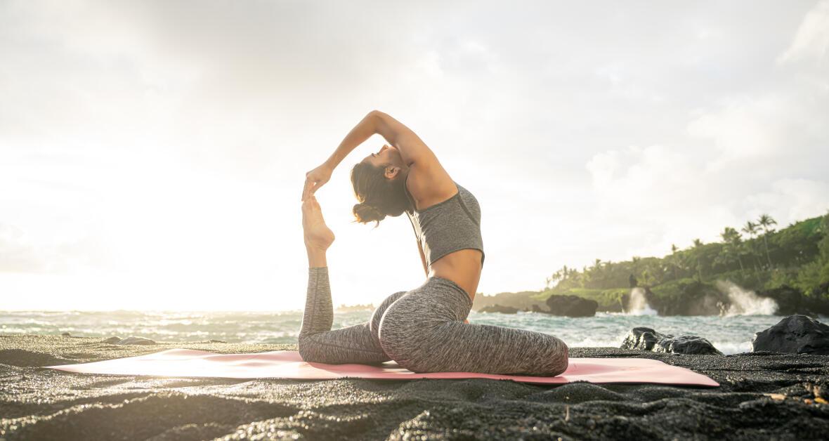 21 raisons d'aimer le yoga