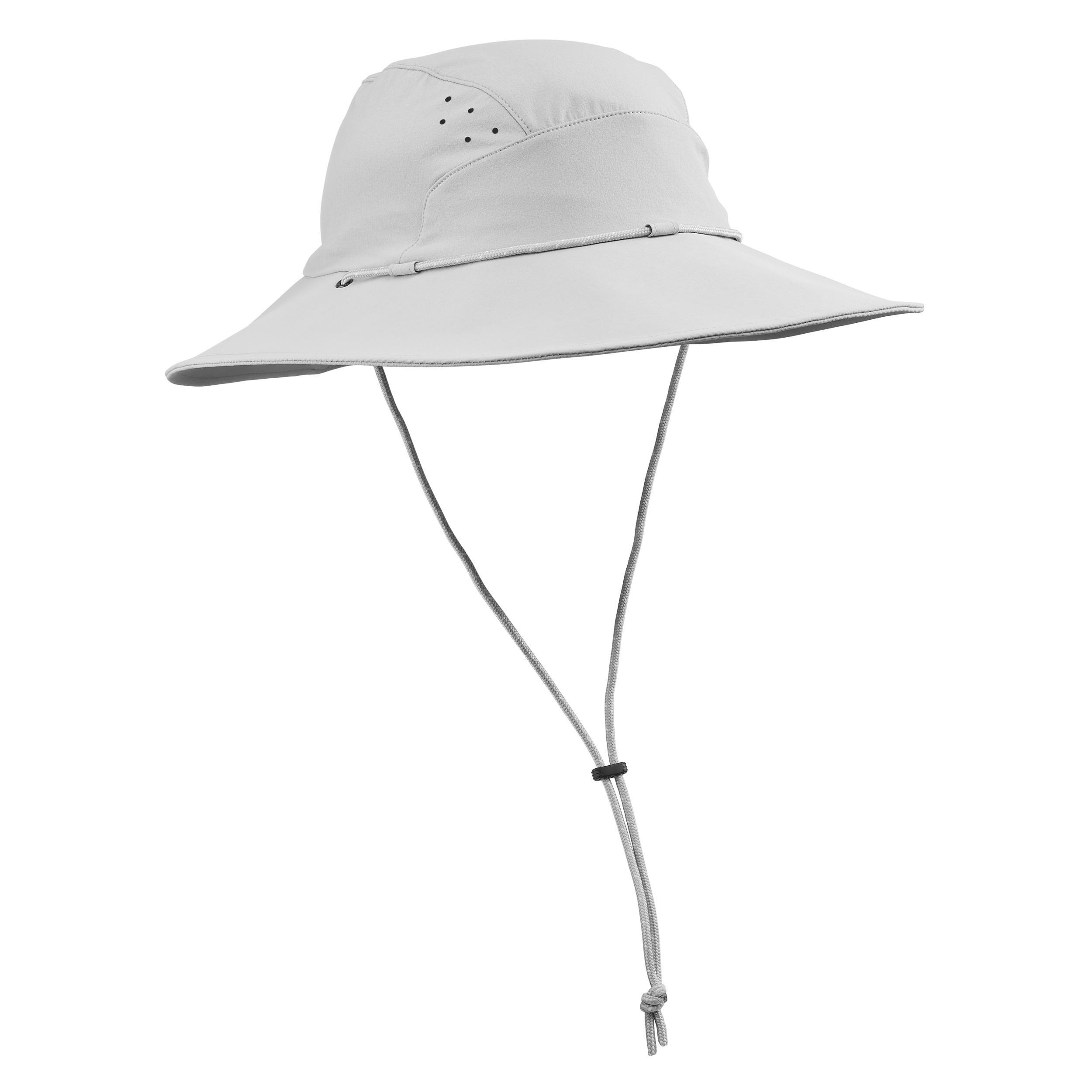 Pălărie Anti-UV Trek 500