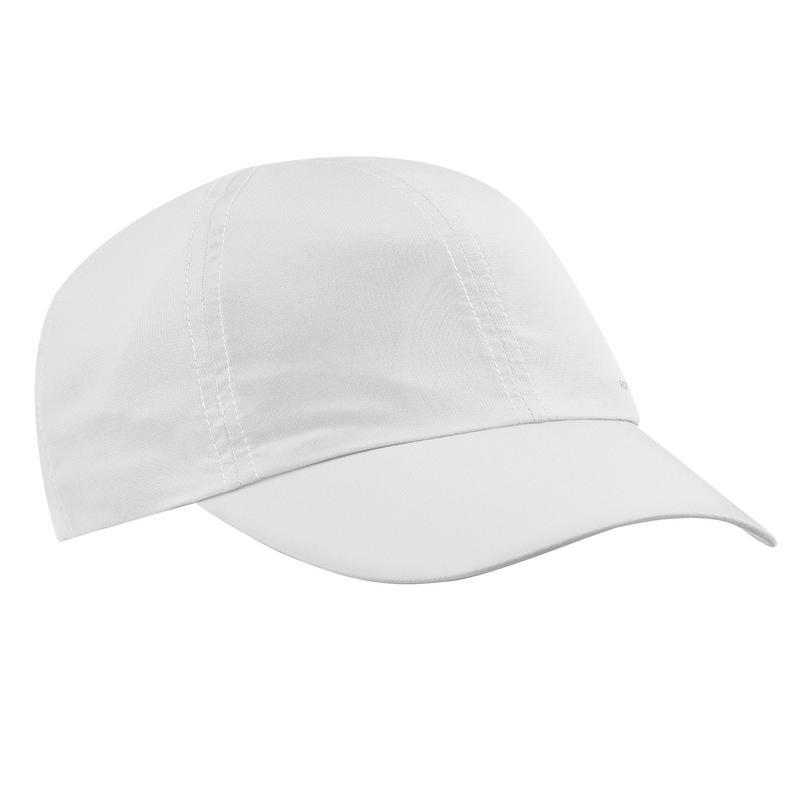 Cappellino viaggio TRAVEL100 grigio chiaro