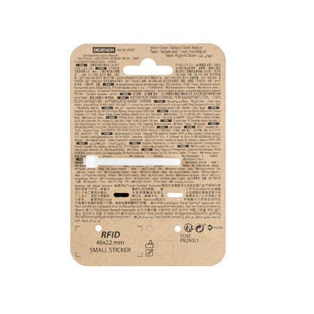 TSA-certified Combination Padlock