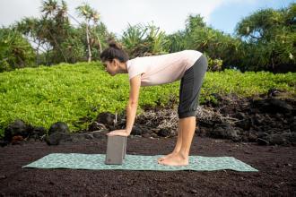 yoga sivananda teaser