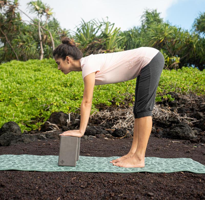 6 bonnes raisons yoga chapo