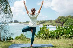 Retrouvez nos conseils pour vous aider à choisir votre tenue de yoga