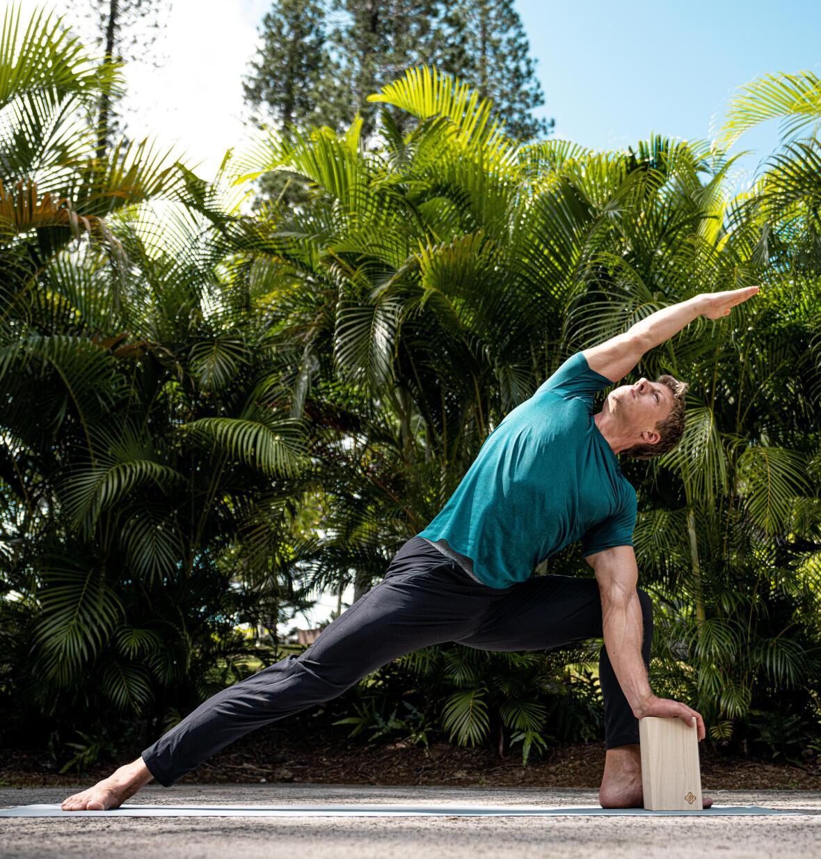 brique yoga entretenir