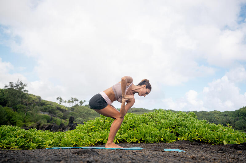 yoga détox header