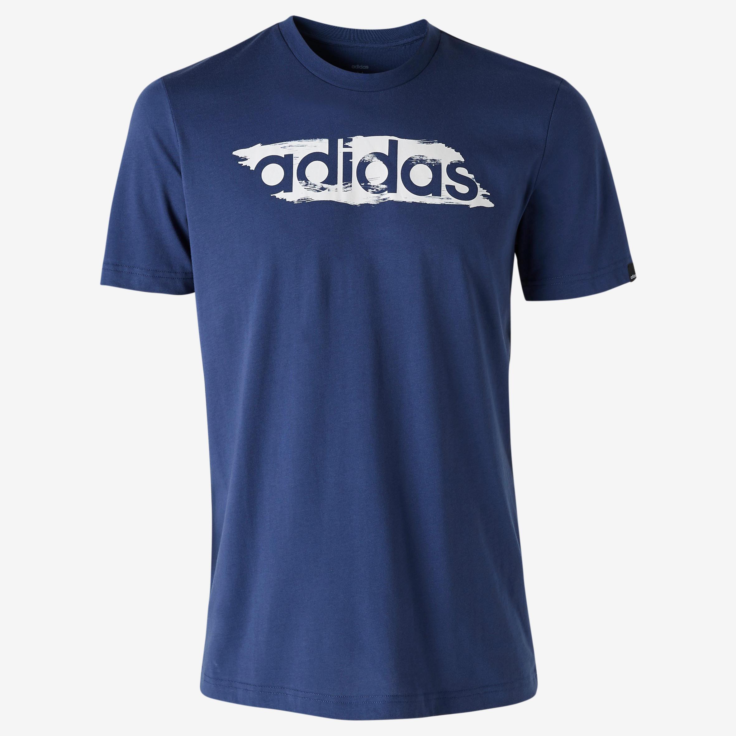 maglietta adidas uomo