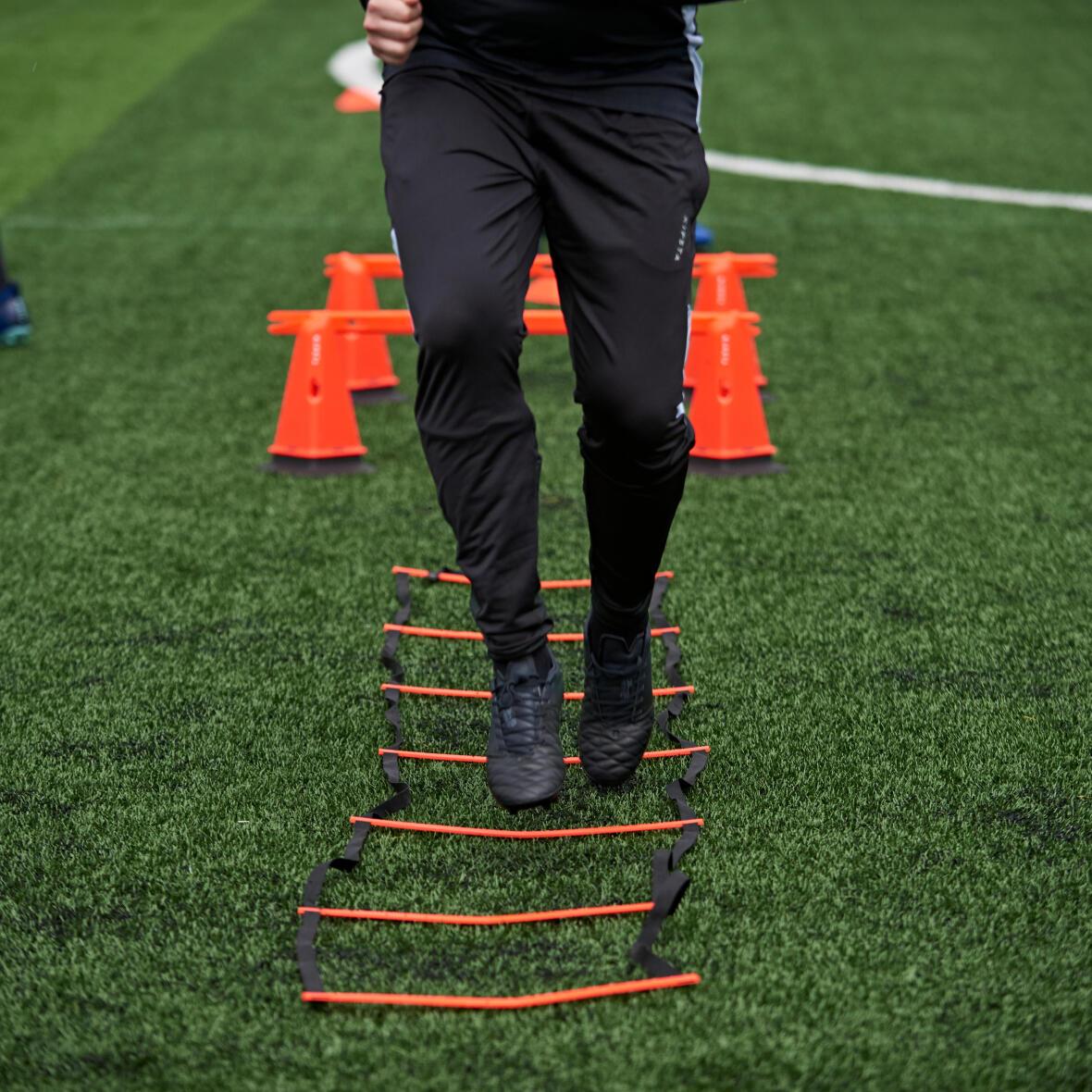 Team Bonding Activities training Ladder