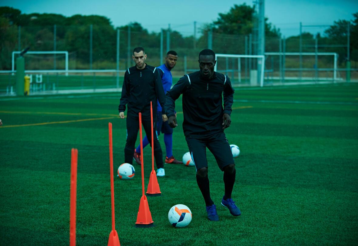 Preparation physique pour le Foot: Exercices et programmes d'entraînement