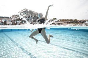 natation artistique