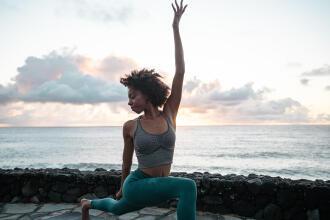 yoga détox teaser
