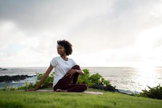 yoga du matin teaser