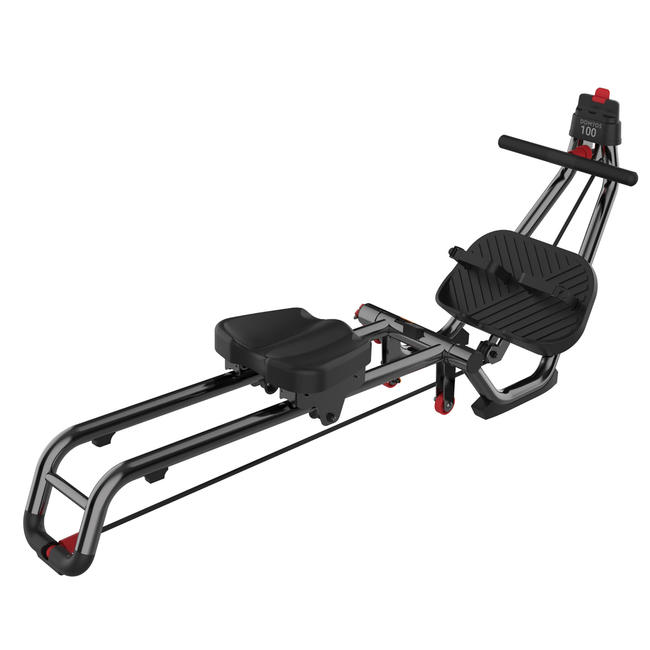 Rowing Machine 100 - Compact
