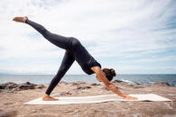 chassez le stress yoga teaser
