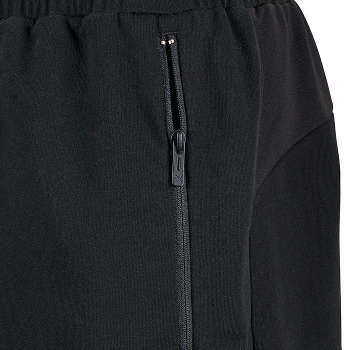 Short Puma Homme Noir