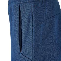 Pantalon Puma 500 Homme Bleu
