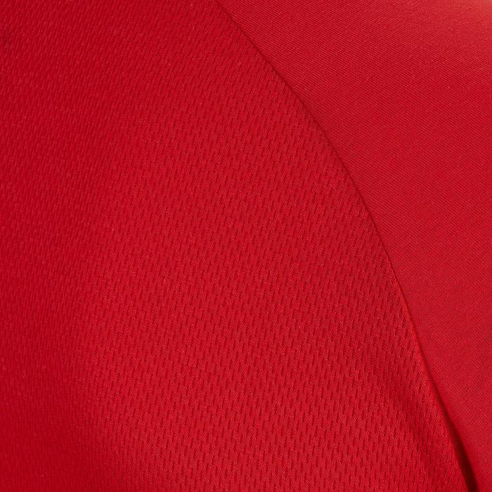 Camiseta Puma Hombre rojo