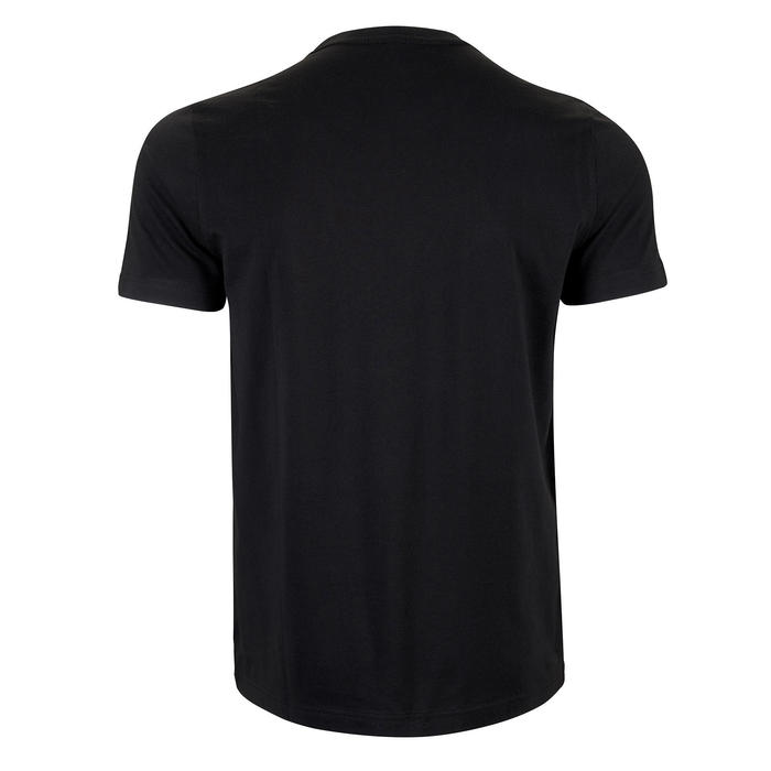 T-Shirt Puma Homme Noir Imprimé