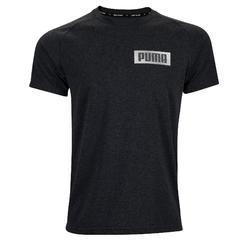 T-Shirt Puma Homme Gris Foncé