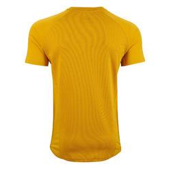 Camiseta Puma Hombre amarillo