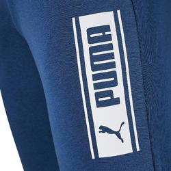 Sportbroek voor heren 500 blauw