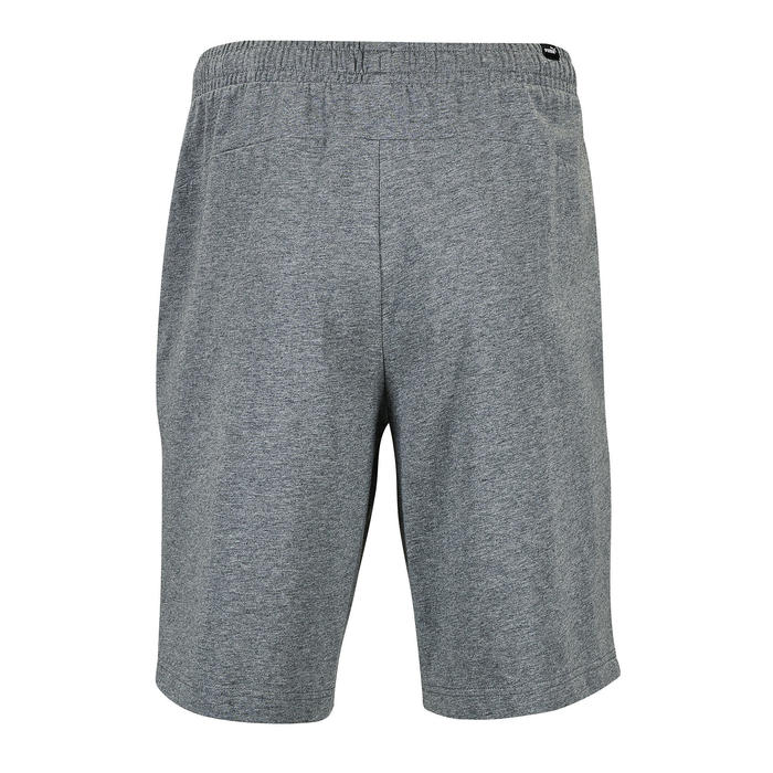 Short Puma Homme Regular Gris Imprimé