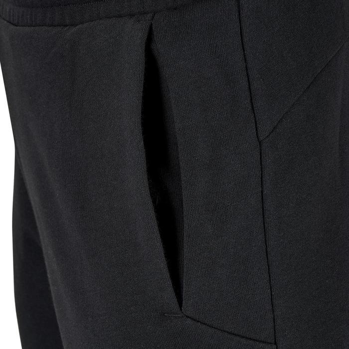 Pantalon Puma Homme 500 Noir