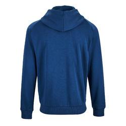 Chaqueta con capucha Puma 500 Hombre azul