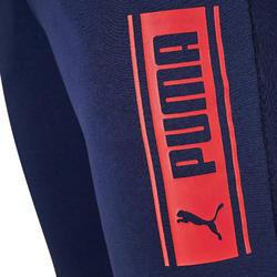 Pantalon Puma 500 Homme Bleu Marine