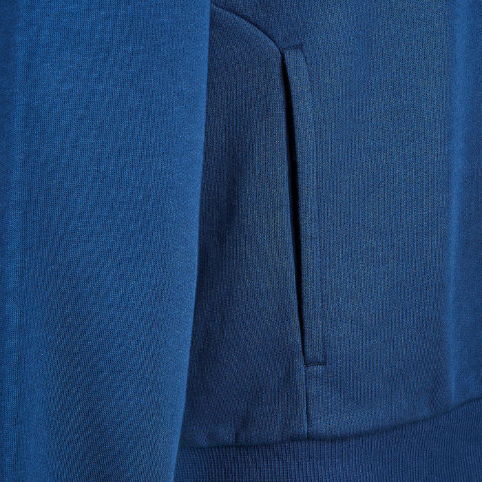 Veste à Capuche Puma 500 Homme Bleu